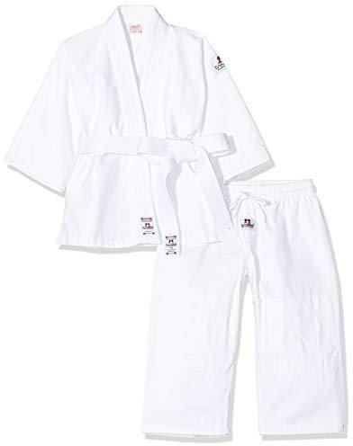 Danrho Yamanashi Judo Anzug
