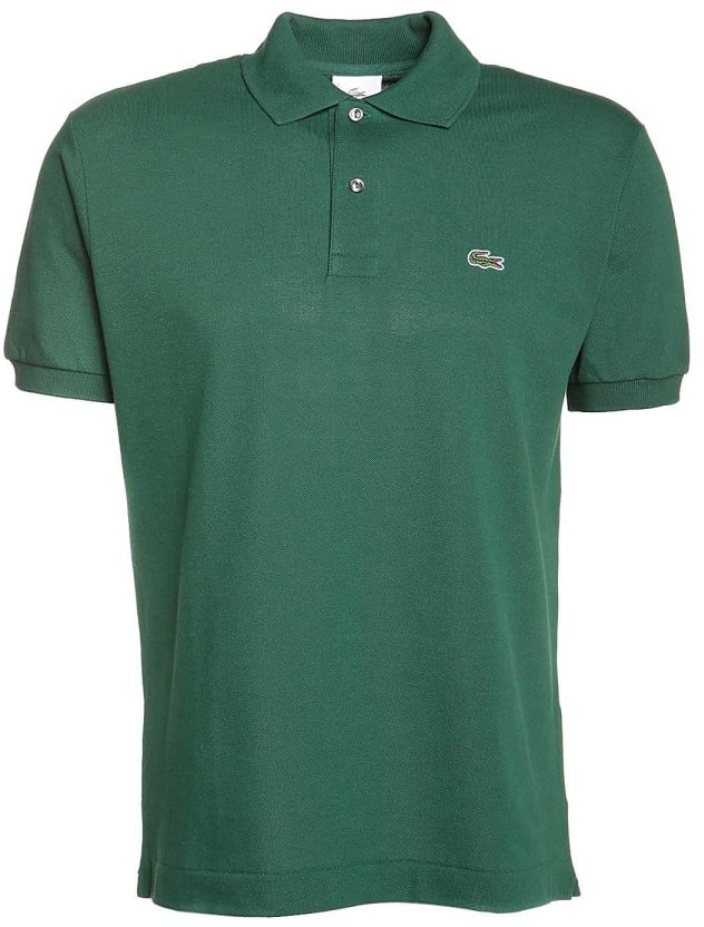 the latest 0fa60 cb114 Lacoste Poloshirt Herren