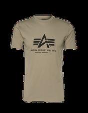 wholesale dealer 864b0 5c9ff Alpha Industries T-Shirt Herren