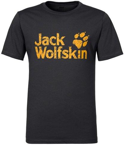 Jack Wolfskin T Shirt Herren