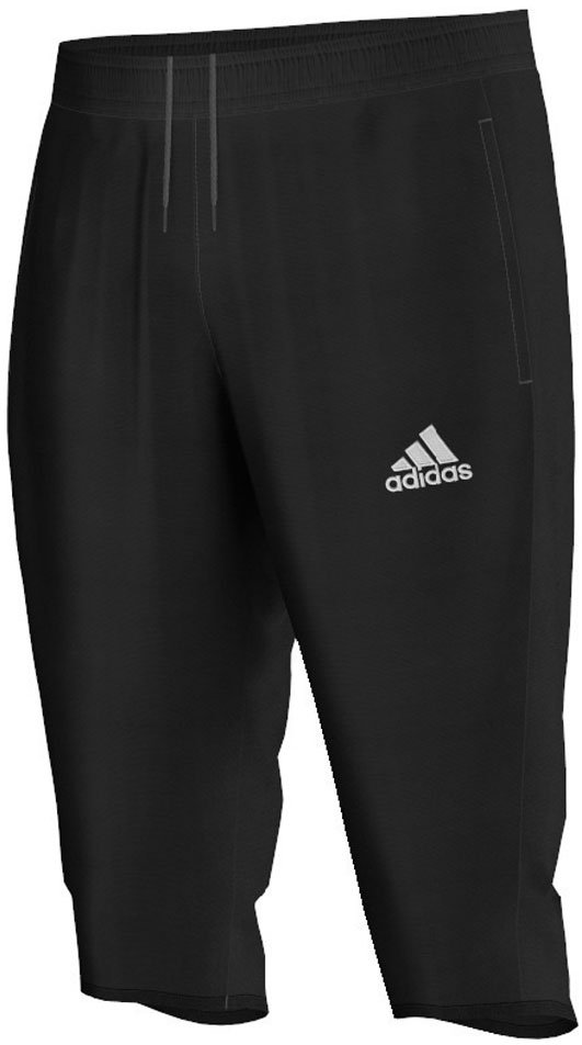 ADIDAS CORE HERREN Trainingshose Essentials 3S Tapered