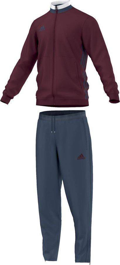 adidas young trainingsanzug