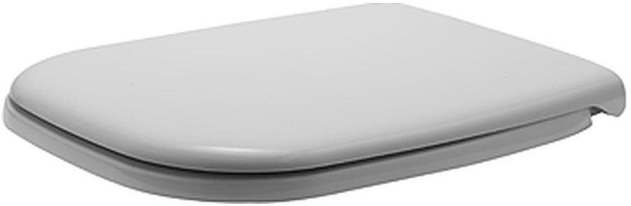 Gut bekannt Duravit D-Code WC-Sitz (673900) ab 51,82 € im Preisvergleich kaufen LG53