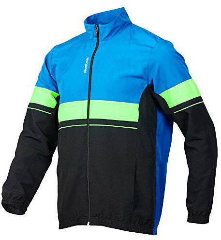 außergewöhnliche Auswahl an Stilen und Farben neue Sachen heißer Verkauf online Reebok Trainingsanzug Herren