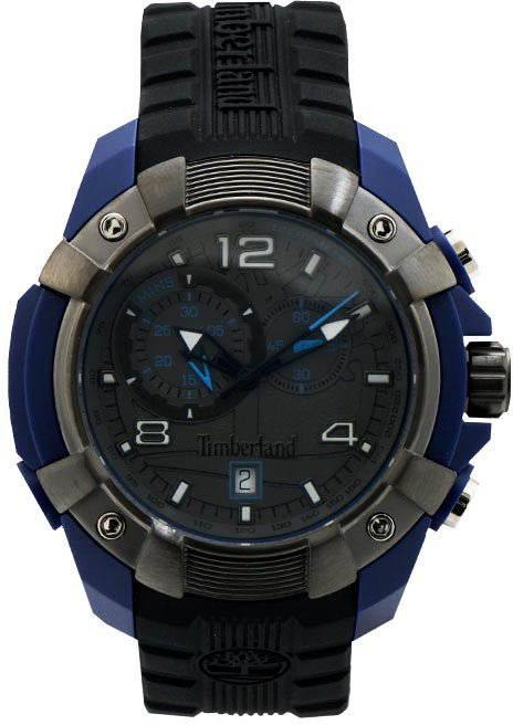 quality products the latest cheaper Timberland Armbanduhr Herren
