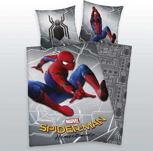 Spiderman Bettwäsche Im Preisvergleich Bei Preisde Bestellen