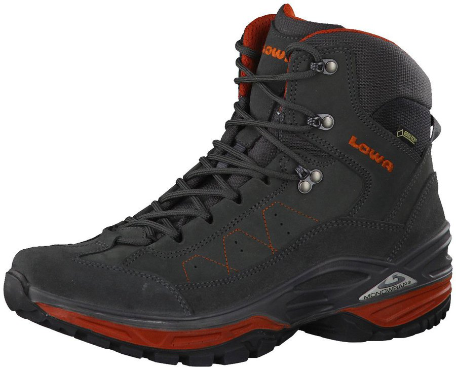 purchase cheap 1152e bb3f6 Lowa Wanderschuhe Herren