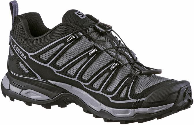 new concept 99b56 e9145 Salomon Outdoorschuhe Damen
