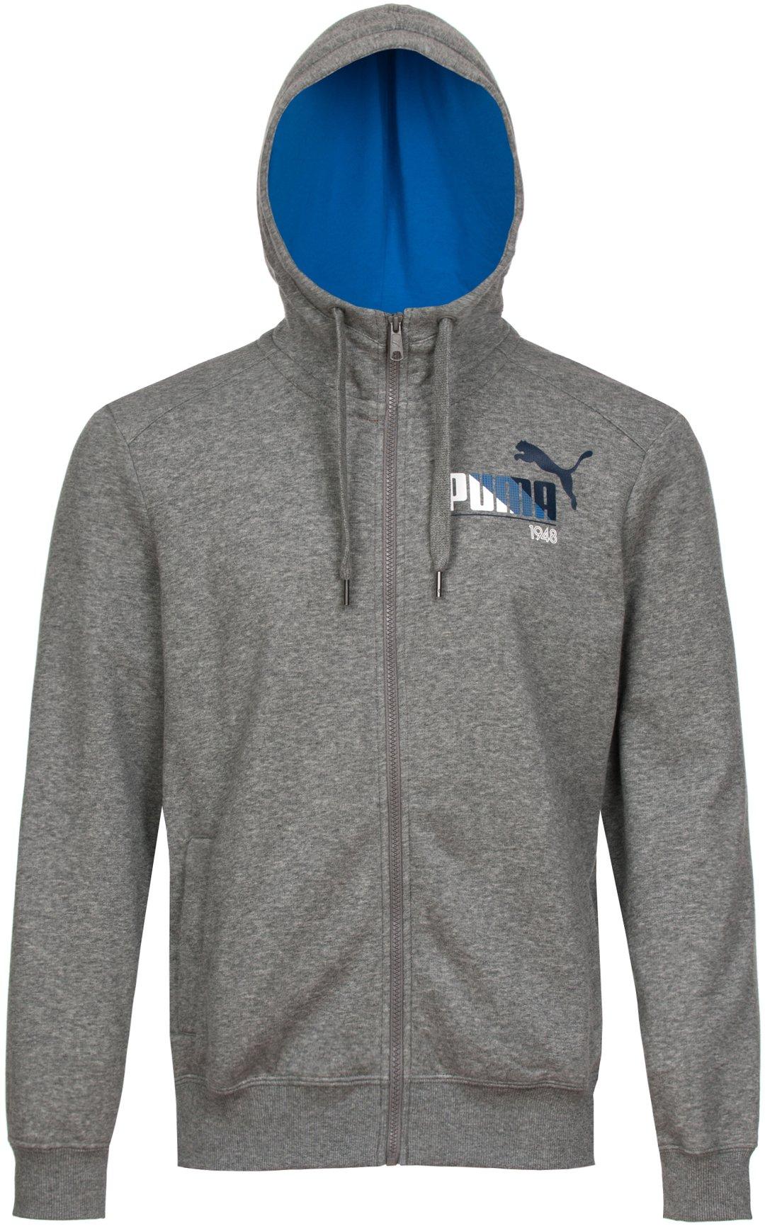 Puma Sweatjacke Herren vergleichen und günstig kaufen