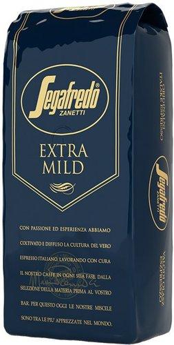 Segafredo Extra Mild 1 kg Bohnen