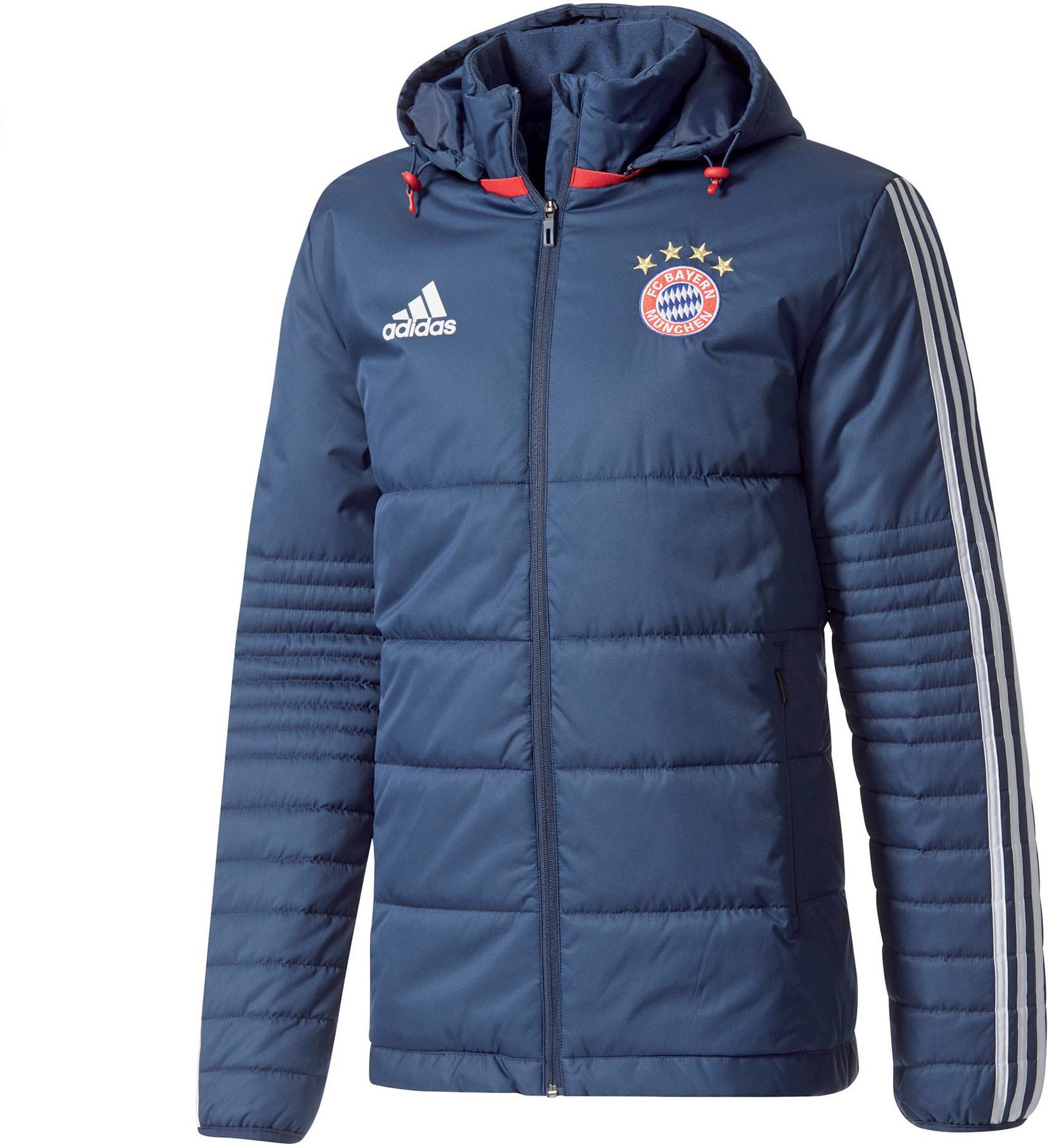 buy best 100% authentic good out x Adidas Winterjacke