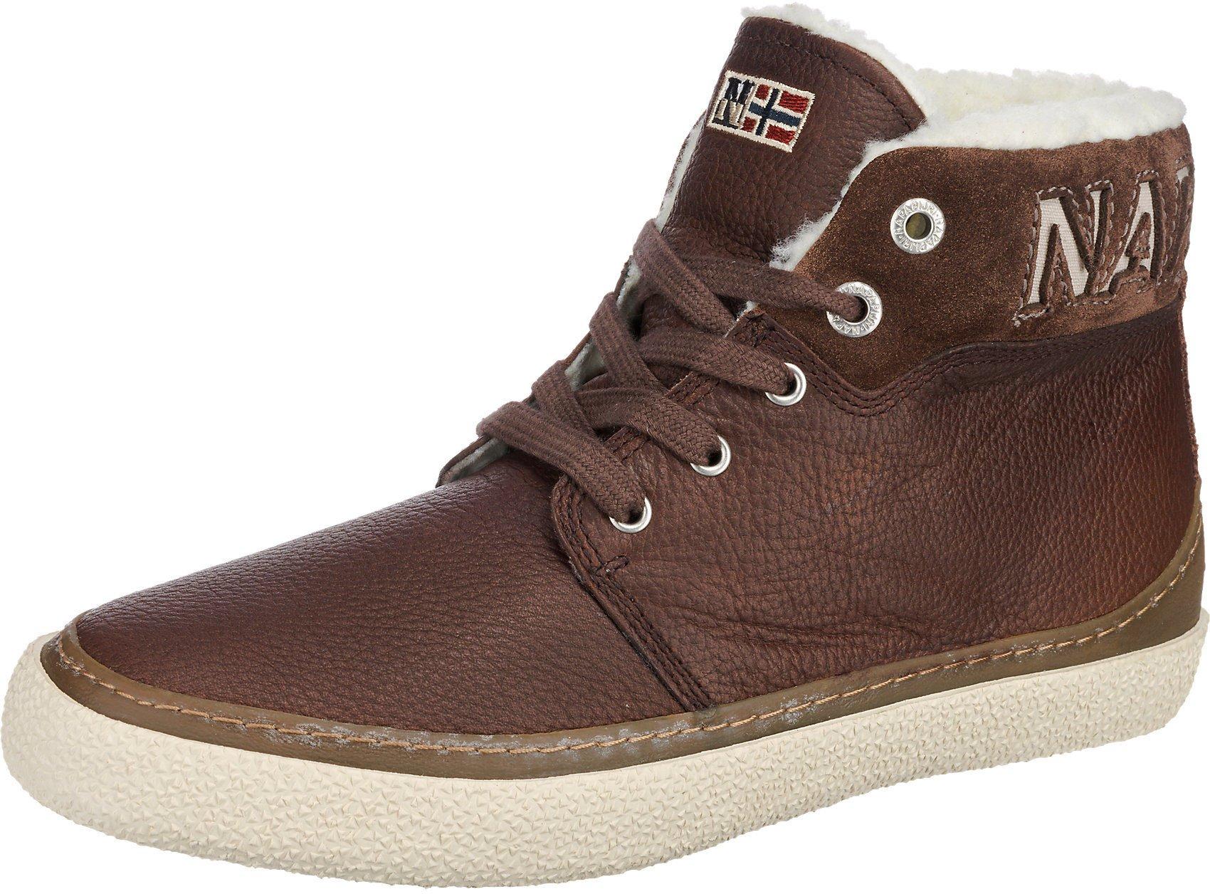 nieuw product Goede prijzen top ontwerp Napapijri Sneaker Herren