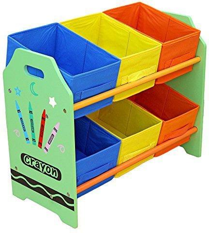 Kinder Aufbewahrungsboxen