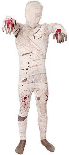Bezaubernde Mumie Kostüm