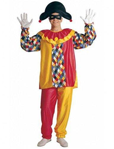 739408ed7bf8c Harlekin Kostüm kaufen | Günstig im Preisvergleich bei PREIS.DE