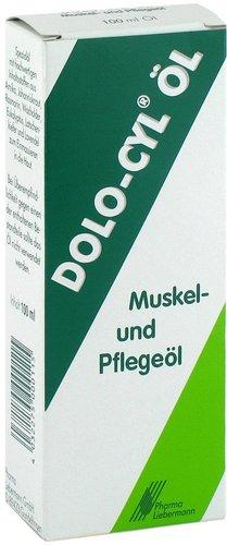 Pharma Liebermann Dolo Cyl Öl (PZN 3322997)