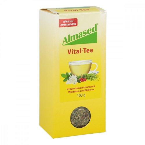 Almased Vital-Tee (PZN 3497662)