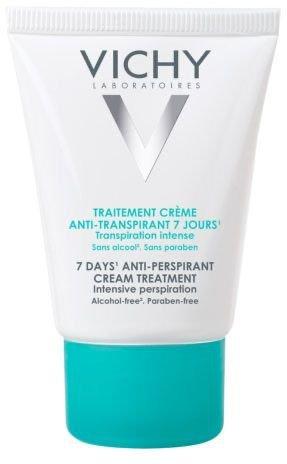 Vichy Deodorant Creme regulierend (30 ml)