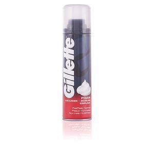 Gillette Basis Rasierschaum normale Haut (200 ml)
