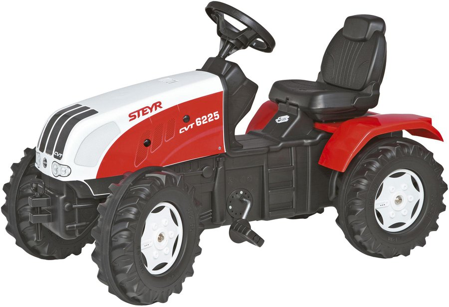 Rolly Toys Trettraktor Farmtrac Steyr CVT 170