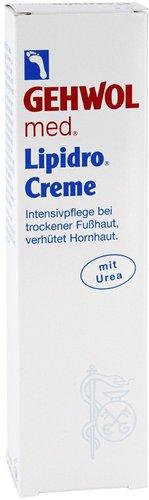 GEHWOL med Lipidro-Creme (125 ml)