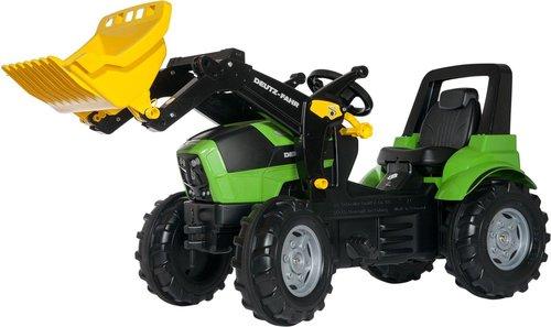 Rolly Toys Farmtrac Deutz-Fahr Agrotron X 720 mit Frontlader