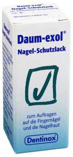 Dentinox Daum Exol Nagel Schutzlack (10 ml)