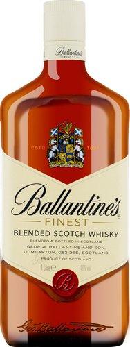 Ballantines Finest Blended