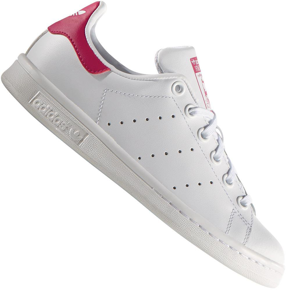 reputable site 10a23 b4851 Adidas Stan Smith K