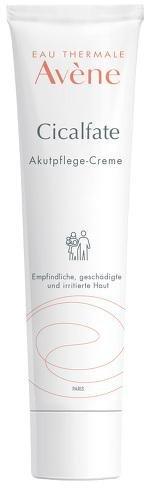 Avène Cicalfate - Antibacterial Repair Cream