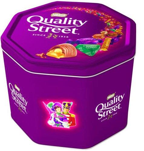 Nestle Quality Street (2900 g)