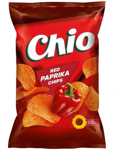 Chio Chips Red Paprika (175 g)
