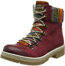 da45a6ef0 details zu rieker damen stiefel braun winter boots