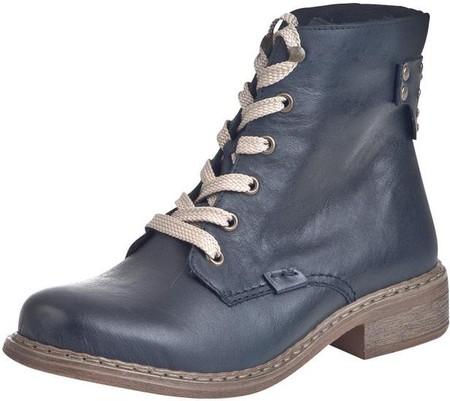 Rieker Damen 72741 Stiefeletten: : Schuhe & Handtaschen