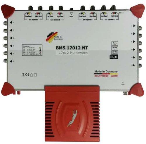 Bauckhage BMS 17012 NT