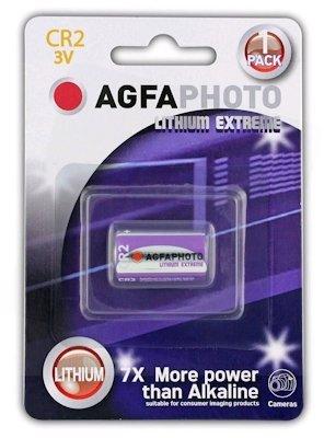 AgfaPhoto CR2