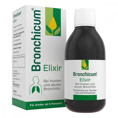 Bronchicum Elixier (325 g)