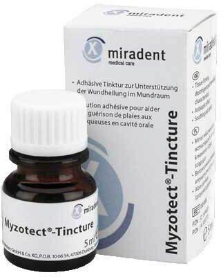 Hager & Werken Myzotect- Tincture (5 ml)
