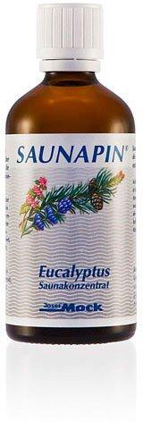 Josef Mack Saunapin Eukalyptus Lösung (100 ml)