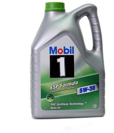 Mobil Oil 1 ESP Formula 5W-30 (5 l)
